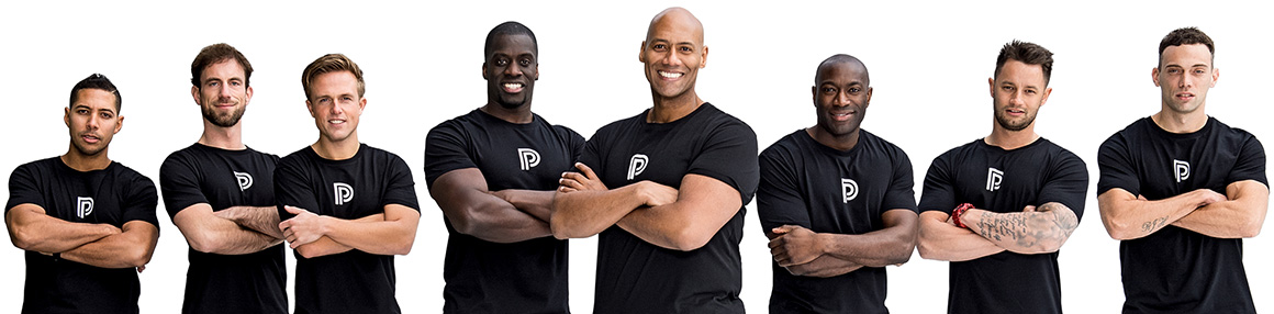Team Personal Power Gym